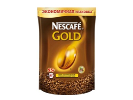 Кофе NESCAFE Gold, 95г